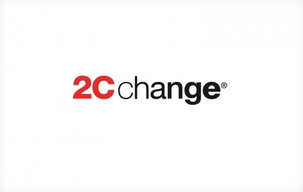 Logo: 2Cchange
