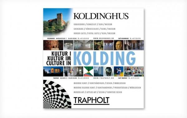 Annonce: Kultur i Kolding