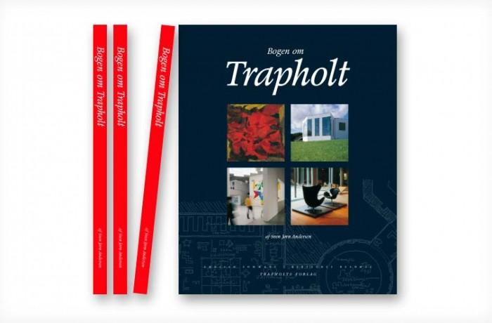 Bog: Bogen om Trapholt