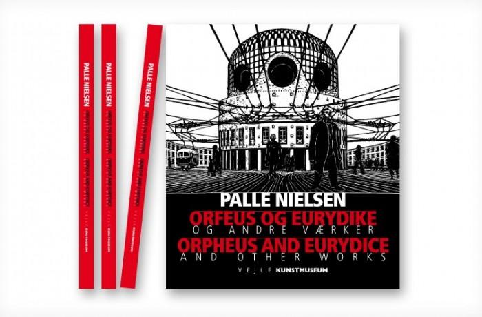 Bog: Palle Nielsen