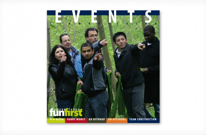 Brochure: FunFirst