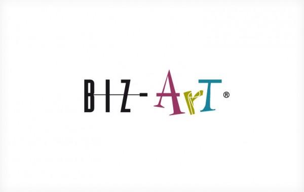 Logo: Biz-Art