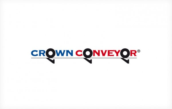 Logo: Crown Conveyor