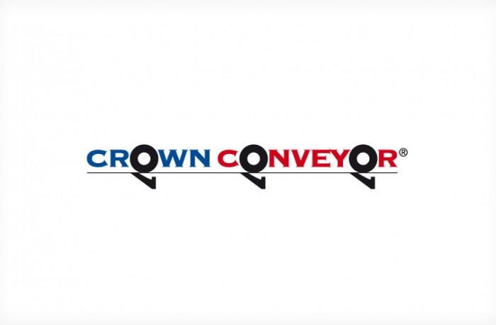 Logo: Crown Conveyor
