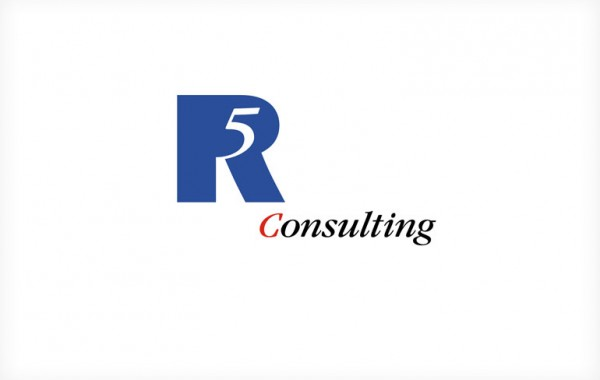 Logo: R5 consulting
