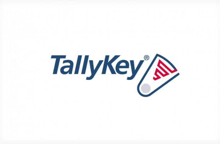 Logo: Tallykey