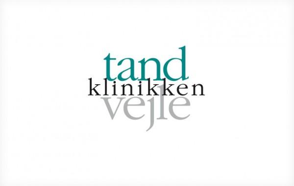 Logo: Tandklinikken Vejle