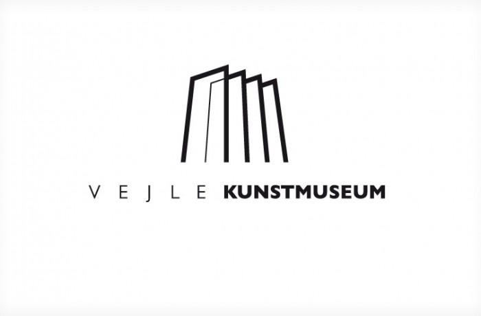Logo: Vejle Kunstmuseum