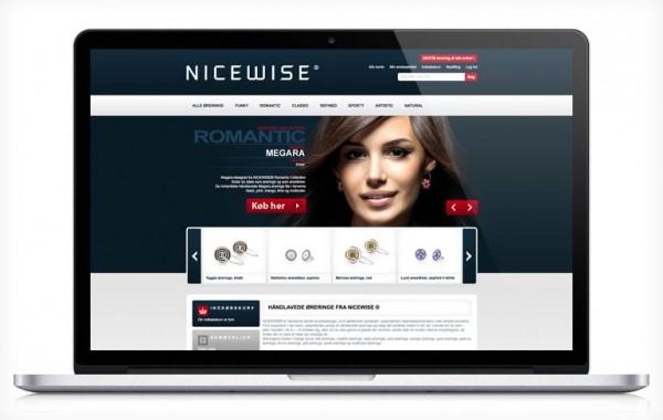 Webshop: Nicewise®