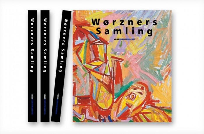 Bog: Wørzners Samling